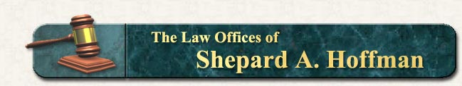 Mesothelioma Information - The Law Offices of Shepard A. Hoffman - MESOTHELIOMA
